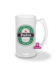 vaso cervecero dia del...