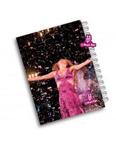 Agenda - Shakira -...