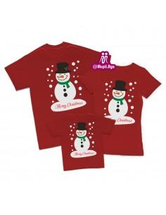 Camisetas familiares para...