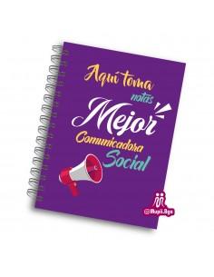 Agenda Comunicadora Social...